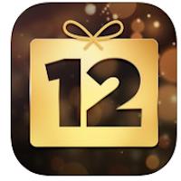 12 jours de cadeaux logo