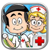 Doctor Kids (Enfants Docteur) logo