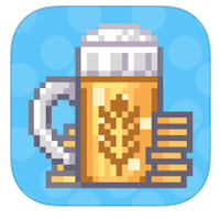 Fiz The Brewery Management Game logo