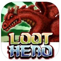 Loot Hero logo