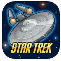 Star Trek™ Trexels logo