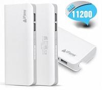 Batterie Externe Dual USB iFANS 11200 mAh pour appareils mobiles 1 logo