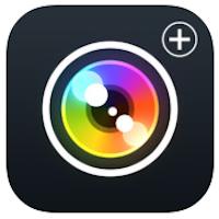 Camera+ logo