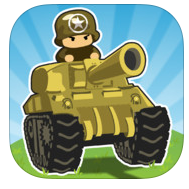 Front Wars logo