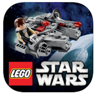 LEGO® Star Wars™ Microfighters logo