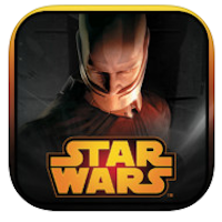 Star Wars® Knights of the Old Republic™ logo