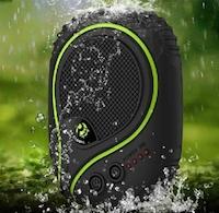 Batterie Externe WaterProof IP65 Fonemax 7800 mAh logo