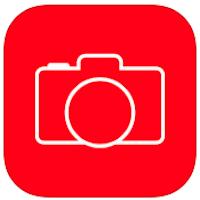 Click! 2 - the Time Warp™ camera logo
