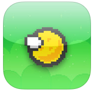 Flappy Golf logo