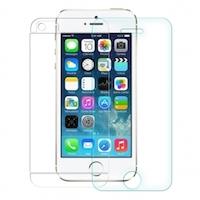 Protection en Verre Trempé Nillkin H+ pour Apple iPhone 5 : 5S logo