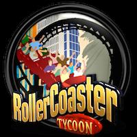 Roller-Coaster-Tycoon logo
