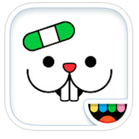 Toca Pet Doctor logo