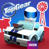 Top Gear - Race The Stig