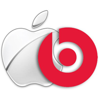Apple-Beats-icone