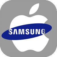 icone-apple-samsung