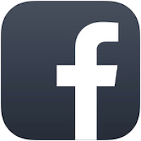Facebook Mentions logo