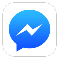 facebook-messager-icone