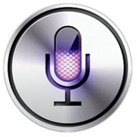 Siri-Icone