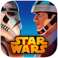 Star Wars  Commander logo