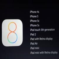 iOS8keynote une