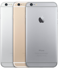 iPhone 6 logo1