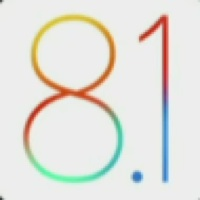 iOS 8.1 une