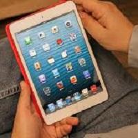 iPad une 3