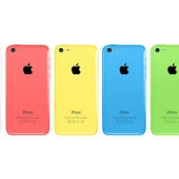 iphone 5C une