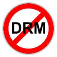 DRM une