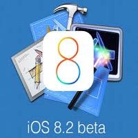 iOS 8.2-b3 une