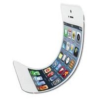 iphone flexible une