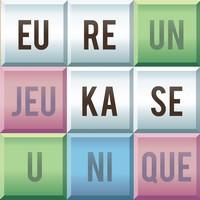 Eurekase, mosaïque de syllabes