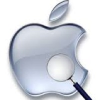 apple search une