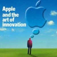 innovation apple