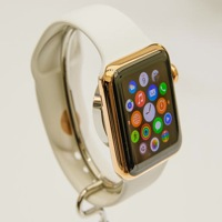 applewatch bis une