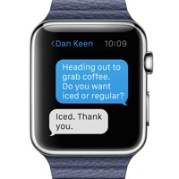 applewatch ter une