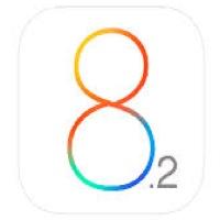 iOS 8.2 une