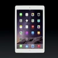 iPad Air 2 une