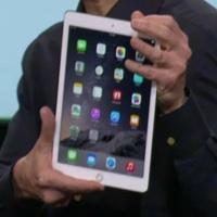 iPad ok une