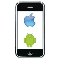 ios android une