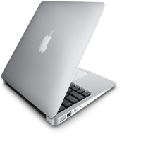 macbook air une
