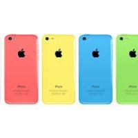 iphone 5C une