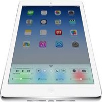 iPad Air une