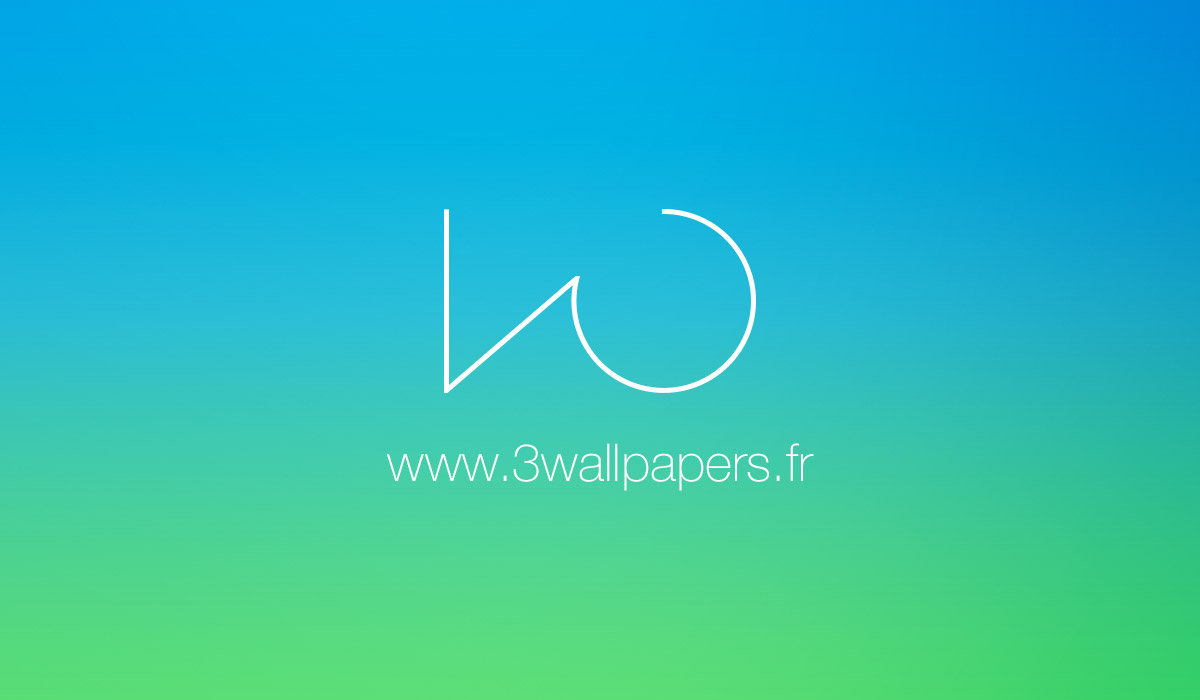 3wallpapers banner app4phone 3Wallpapers : notre sélection de fonds décran du 10/01/2017