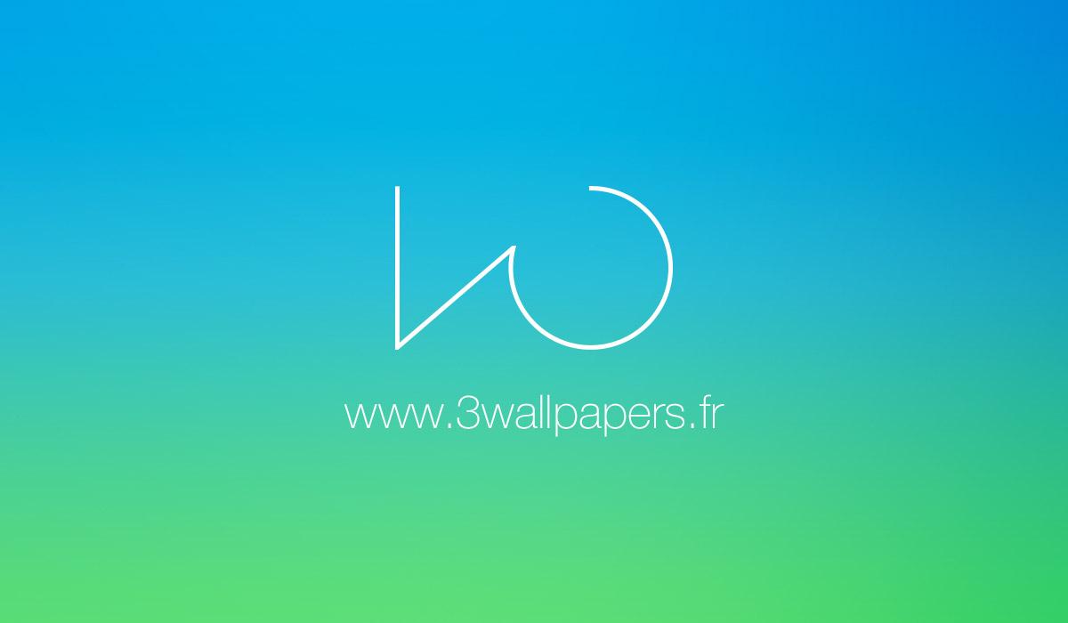 3wallpapers banner app4phone 3Wallpapers : notre sélection de fonds décran du 05/01/2017