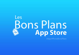 Les bons plans iPhone du mercredi 26 octobre 2016