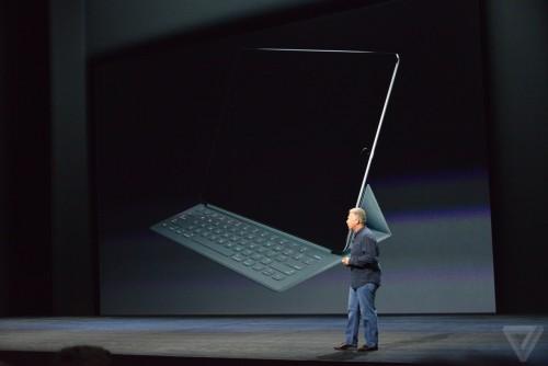 iPad Pro 500x334 Résumé keynote (iPhone 6S, iPad Pro, Apple TV 4, watchOS 2...)