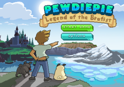 Nous avons testé pour vous PewDiePie: Legend of the Brofist