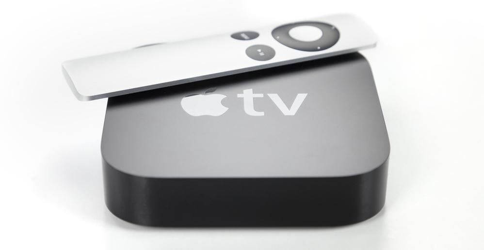 Apple TV 2015 2 LApple TV 4 est enfin officielle et ouverte à la pré commande