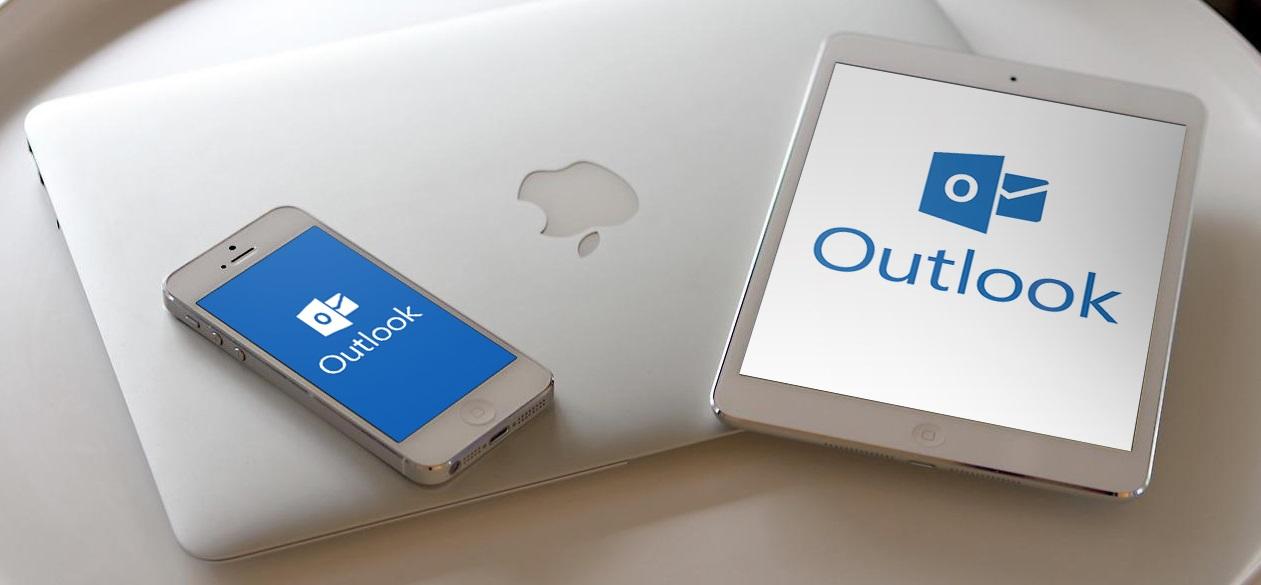 outlook 2 Outlook fait peau neuve sur iOS et gagne quelques fonctionnalités